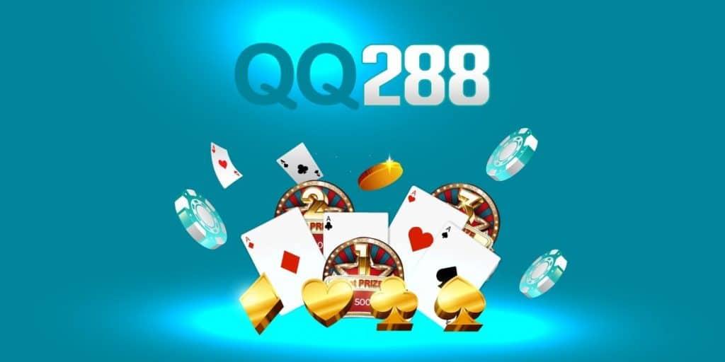 ทางเข้าQQ288