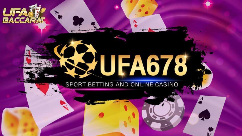 เล่น Ufa678