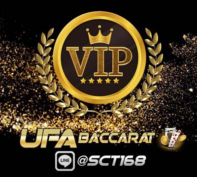 VIP ufabaccarat